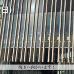 【ブイログ】本業&副業&プライベート全力投球会社員の休日ルーティン